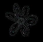 DO_Swirly Flower